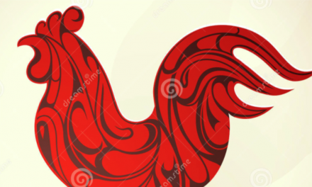 Join AAFE For Our 43rd Annual Lunar New Year Banquet March 17